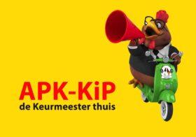 Nieuw: APK KiP 2020