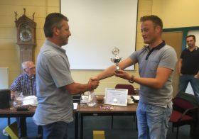 Hulleman Trofee 2017 uitgereikt