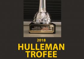 Fentsahm wint Hullemantrofee 2018