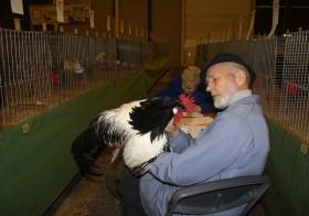 De Noordshow in januari 2015 niet in de Prins Bernhardhoeve in Zuidlaren